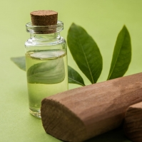 Mysore Sandalwood Oil