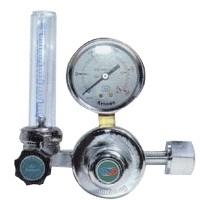DS-016 Argon Regulator