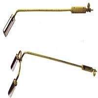 DS-061 Propane burner / Double Flame Burner