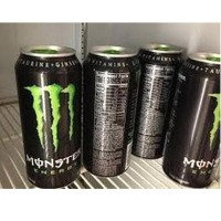 Monster 500ml Energy Drink