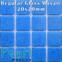Vetrio Glass Mosaic Tiles