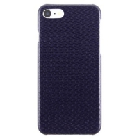 High Quality Iphone 7/8 Blue Aramid Fiber Case