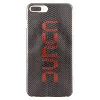 Iphone 7+/8+ Jacquard Duncan Logo Carbon Case