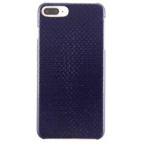 High Quality Iphone 7+/8+ Blue Aramid Fiber Case