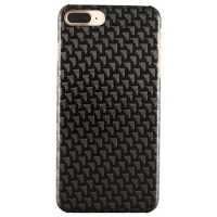High Quality Iphone 7+/8+ Fishtail Carbon Case