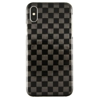 High Quality Iphone X Chess Table Carbon Case