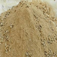 De Oiled Rice Bran Meal
