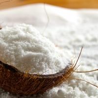 Desiccated Coconut High Fat Medium
