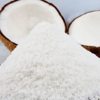 Desiccated Coconut High Fat Fine