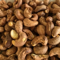 Cashew Dried Snack And Roasted Spicy Cashew Nuts