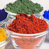 Colore Iron Oxides