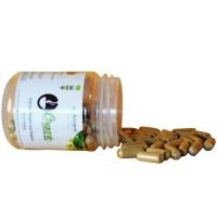 Organic Coffee Bean Capsules