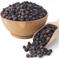 Black Pepper (Organic And Non-Organic)