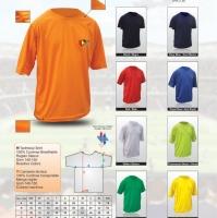 Technical Running T-Shirts