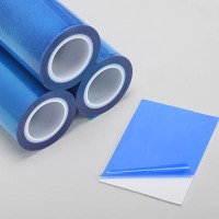 Self-Adhesive Coating