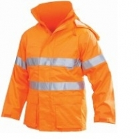 Day/Night Hivis Anti-static, Fire Res Jacket ...