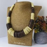 Coconut Bead Jewellery