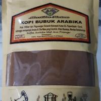 Coffee Arabika Powder West Jawa Preanger