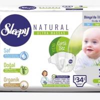 Sleepy Baby Diapers