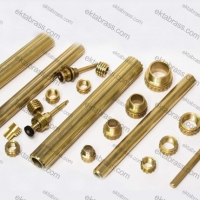Brass Insert For Ppr,  Cpvc,  Upvc Pipe Fittings