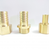 Brass Electrofusion Fittings