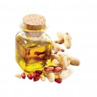 Rbd Peanut Oil