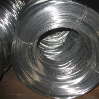 Cable Armouring Galvanized Steel Wire