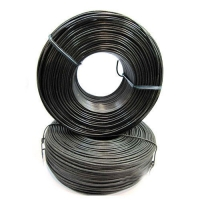 Black Annealed Rebar Tie Wire