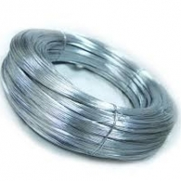 Heavily Galvanized High Carbon Steel Wire