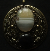 Antique Jewellery Pendant