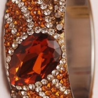 Lacquer Jewellery Bangles
