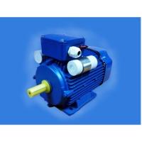 CSCR (Capacitor start and capacitor run motor)