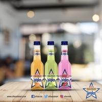 Jojo Flavoured Drink-premium 250ml