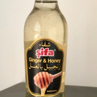 Sifa Ginger Honey Gazoz