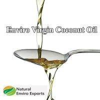 Pure Cold Pressed Virgin Coconut Oil