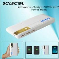 Sclecgl  Exclusive Design 10000 mAH Power Bank