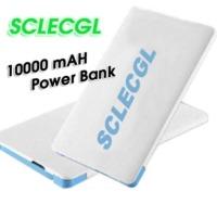 Sclecgl 10000 mAH Power Bank