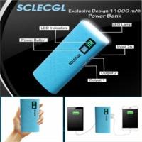 Sclecgl Exclusive 11000 mAH Power Bank