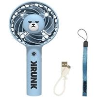 Krunk Handy Fan