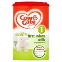Cow & Gate Baby Milk Powder