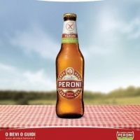 Peroni Red Label Premium Lager 24x 330ml