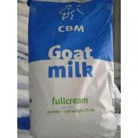 Goat Whole Milk Powder