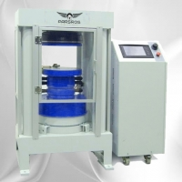 Parsros Automatic Compression Testing Machines
