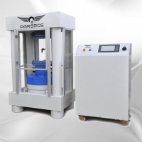 Four Column Compression Testing Machines