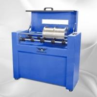 Micro-Deval Apparatus