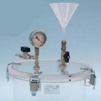 Vacuum Pycnometer Apparatus
