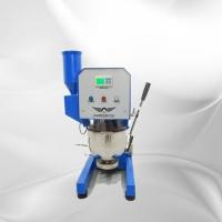 Automatic Programmable Mortar Mixer