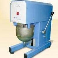 Manual Mortar Mixers