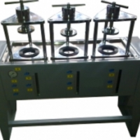 Water Impermeability Tester ( 3 Unit )