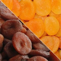 Dry Apricot